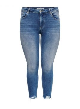 Carmakoma Ankle jeans Willy