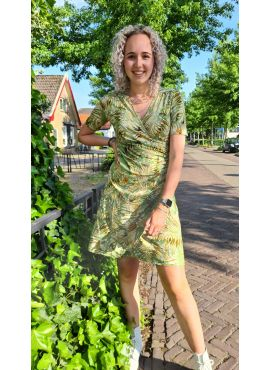 Dress Angelle
