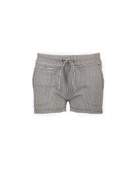 NoBell Shorts pied de poule
