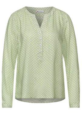 Street one blouse Bamika