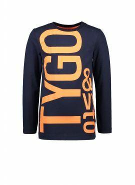 Tygo & Vito top