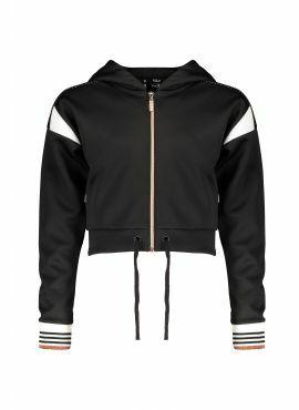 NoBell Jacket jet black