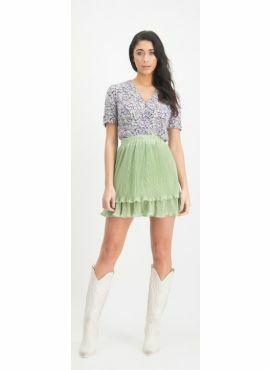 Lofty manner skirt Hinda
