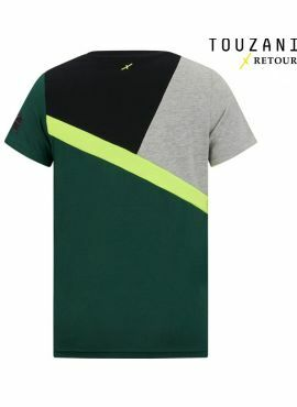 Retour T-shirt Catch