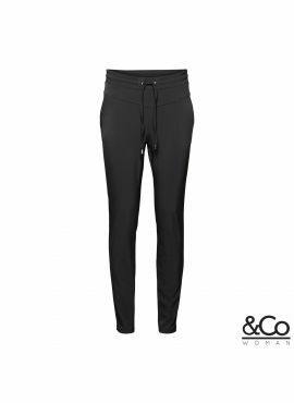 &Co Travel Pant Penny