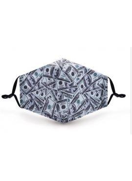 Fashion Mask Money