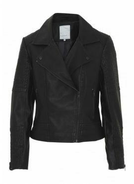 Soyaconcept Jacket Amalie black