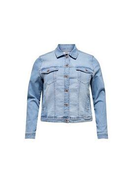 Carmakoma Jeans Jacket