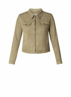Ivy Beau Jacket Robbie