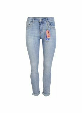 Norfy jeans denim