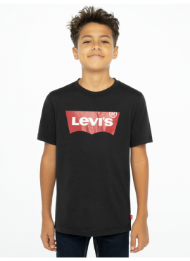 Levi shirt zwart