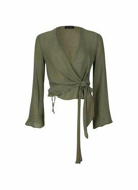Lofty manner blouse Joya