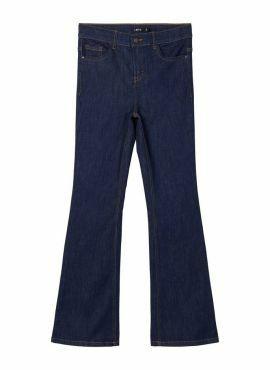 LMTD jeans high waist flaired