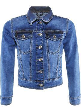 Blue Effect Jeans Jacket