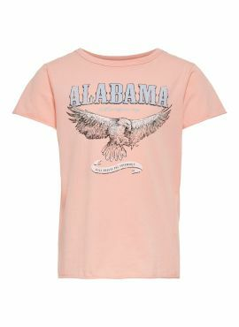 Only t-shirt Lucy Alabama