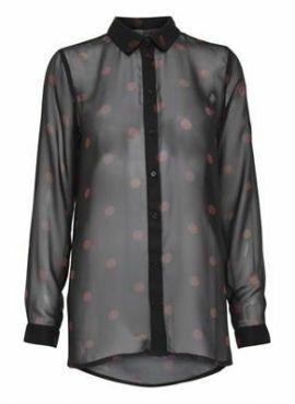 Ichi blouse Inger