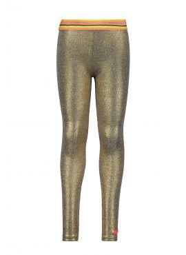 Kidz Art Legging Coated gold