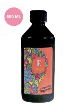 Wasparfum E Cranberry met Granaatappel